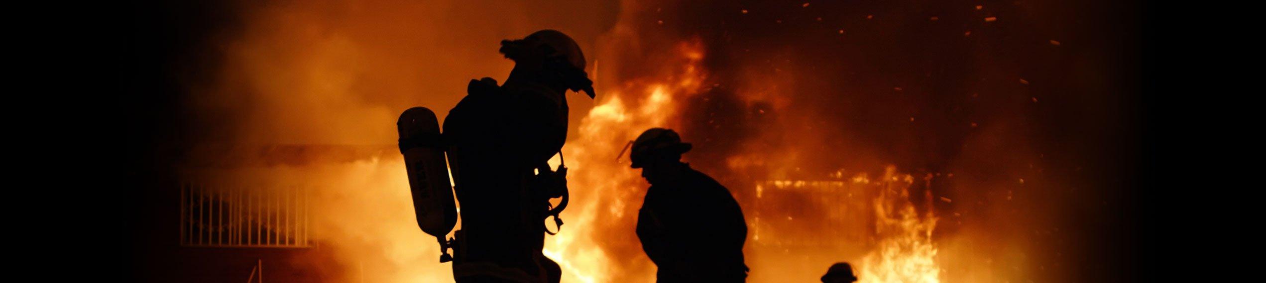 Fire & Smoke Damage Removal in Paul Davis Restoration & Remodeling of Greater Charleston